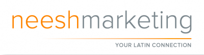 Neeshmarketing Logo